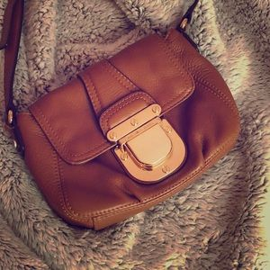 Michael Kors small leather purse